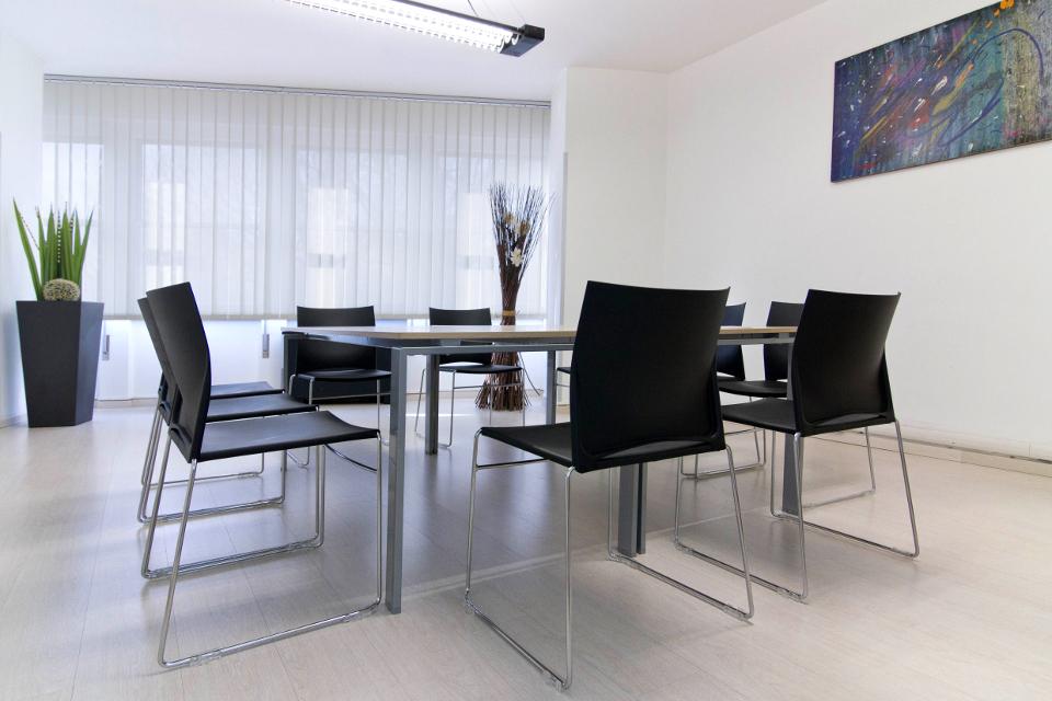 Uffici arredati veneto affitto ufficio venezia belluno for Uffici temporanei