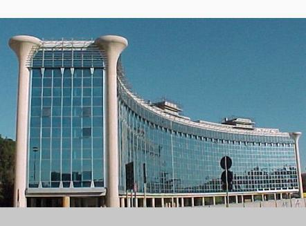 Uffici arredati roma eur for Affitto uffici zona eur
