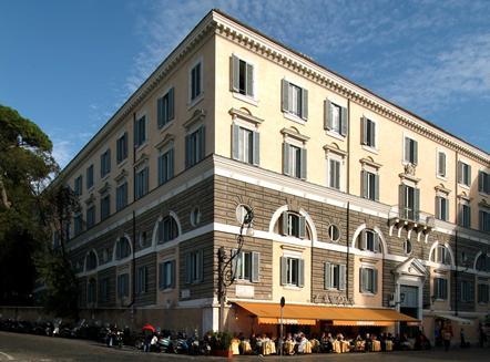 Affitto uffici arredati Roma Barberini, uffici arredati Roma