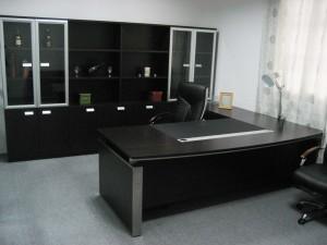 Affitto ufficio arredato
