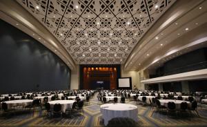 Centro congressi meeting