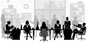 Spazi e comunità di coworking