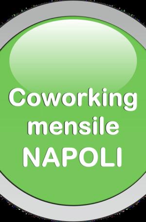 Coworking mensile Napoli