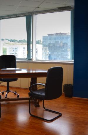 Day Office Napoli 2 postazioni