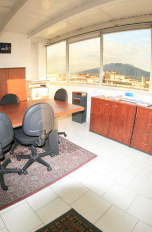 Day office ufficio temporaneo Napoli