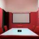 Sala con Proiettore