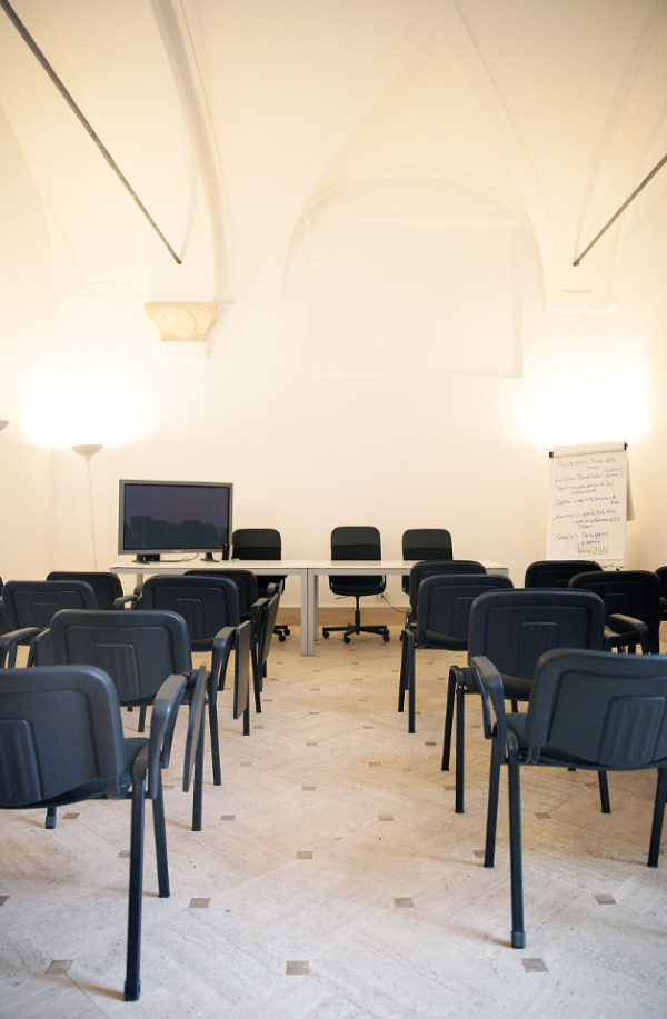 Conference Room Roma