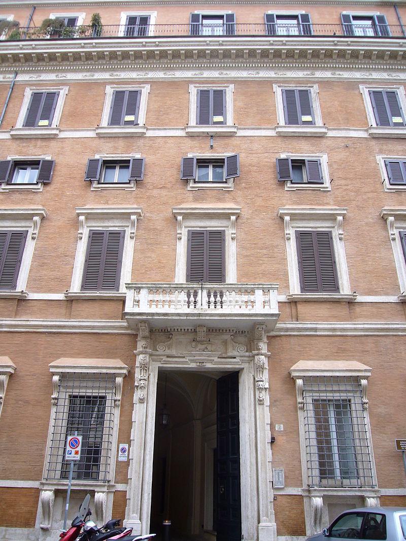 Uffici arredati nel Centro di Roma