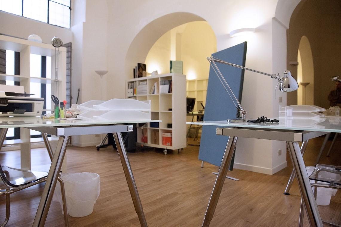 Coworking mensile Roma Centro
