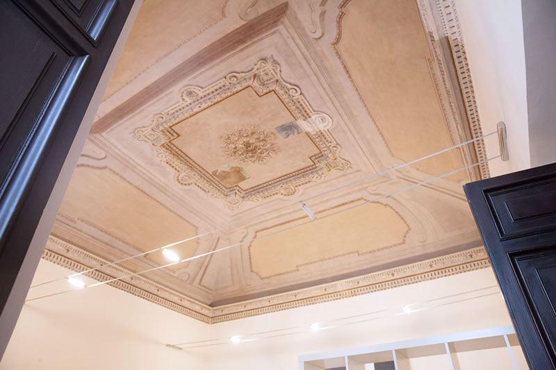 Sala riunioni Roma Centro Capitolium