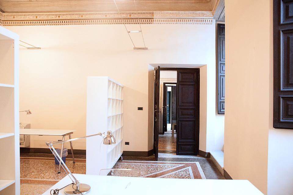 Coworking roma centro uffici for Affitto uffici arredati roma