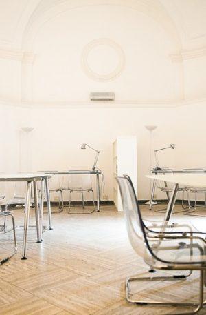 Ufficio arredato Roma Centro Palatinus
