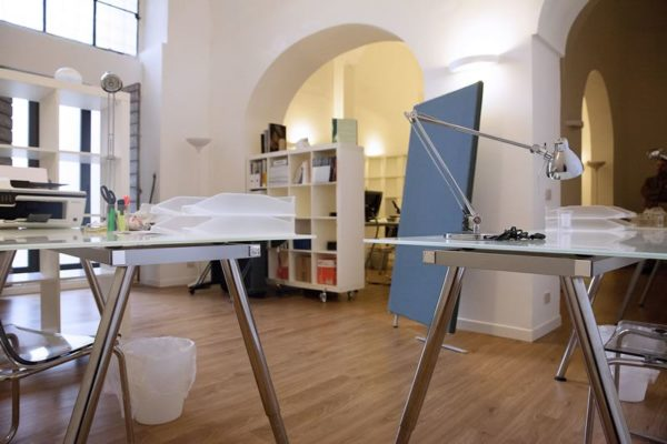 Ufficio Arredato Roma Centro Quirinalis