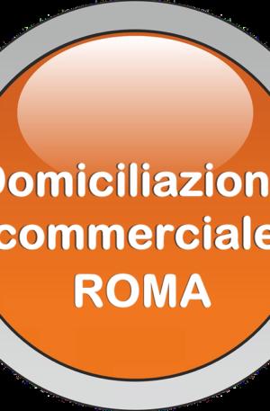 Domiciliazione commerciale Roma