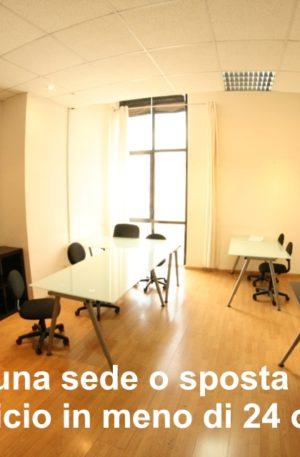 Napoli affitto ufficio arredato incluso posti auto euro 299 mese