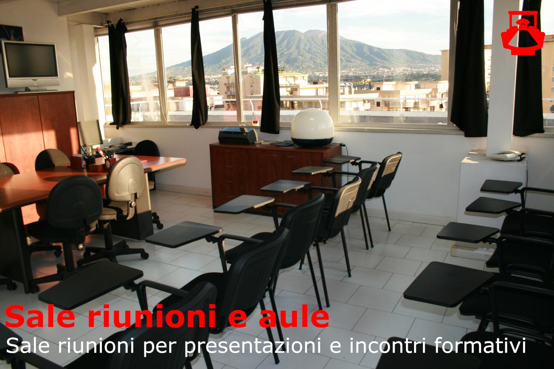 Il tuo spazio di lavoro flessibile e innovativo Napoli