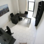 Napoli ufficio tecnologico con sala riunioni parcheggi