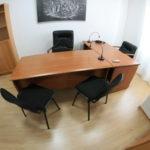 Napoli affitto ufficio personalizzato arredato pronto posti auto