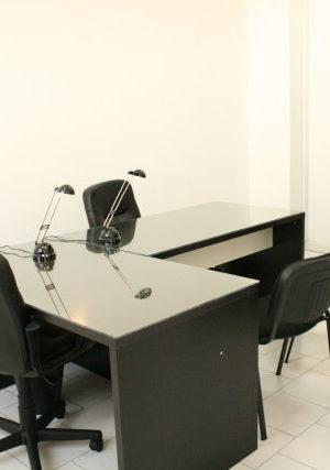 Casalnuovo di Napoli affitto ufficio arredato contratto flessibile low cost con parcheggio €150 mese