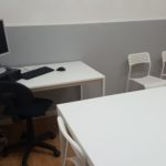 Casalnuovo di Napoli affitto locale attrezzato smart working con posti auto