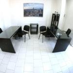 Napoli affitto ufficio arredato pronto linee vigilanza posti auto