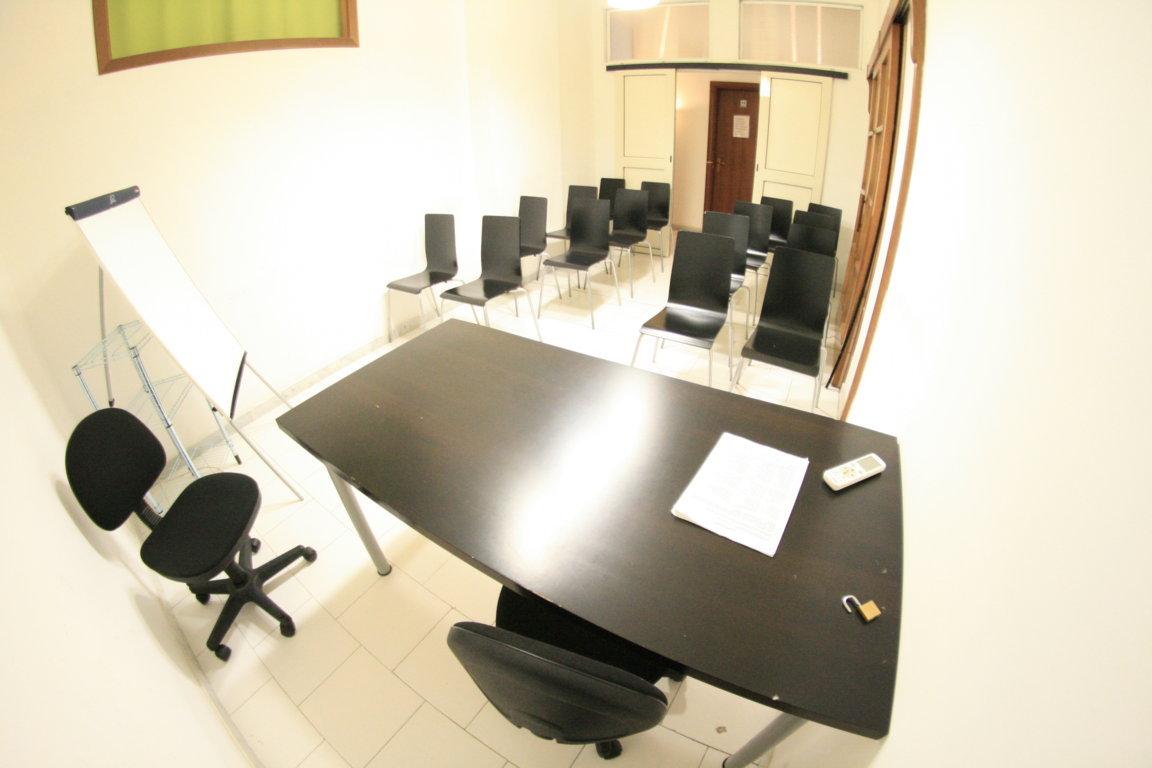 Casalnuovo di Napoli affitto sala riunioni