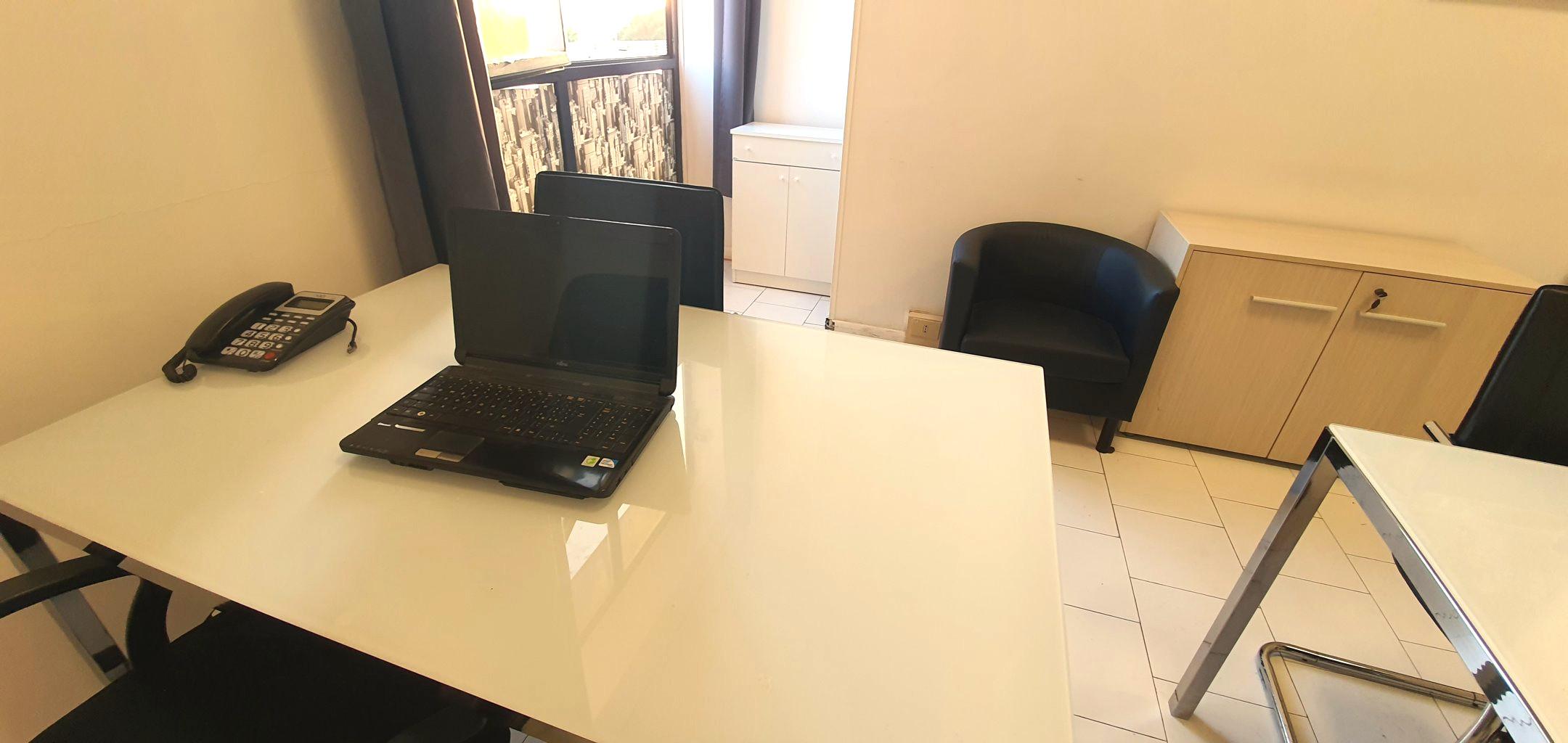 Ufficio arredato fitto pronto chiavi in mano Casalnuovo di Napoli