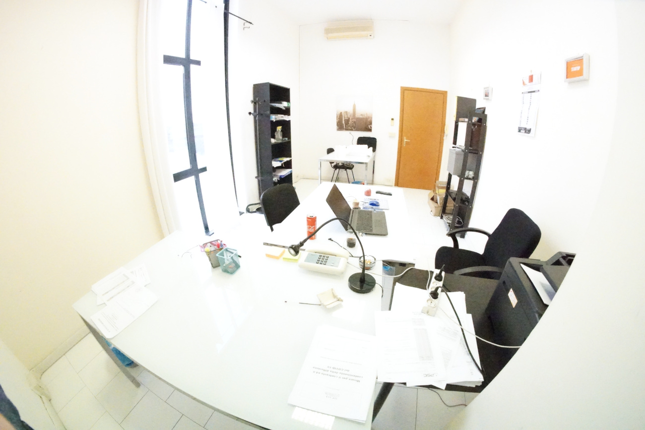 Istant Offices Napoli