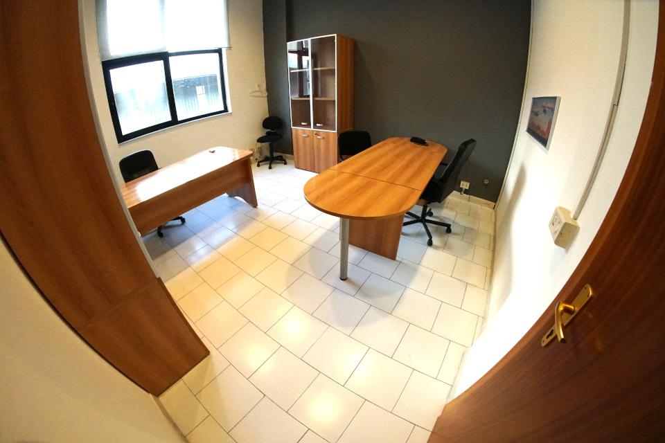 Smart Office Napoli