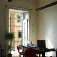Uffici arredati Napoli - lungomare - Santa Lucia